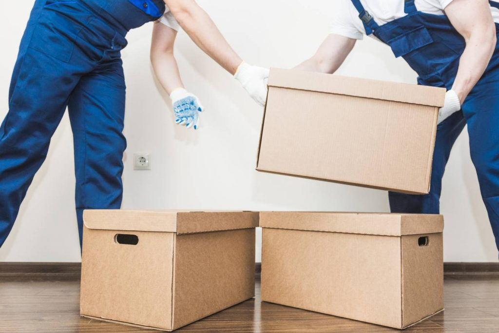 Moving Companies Overland Park