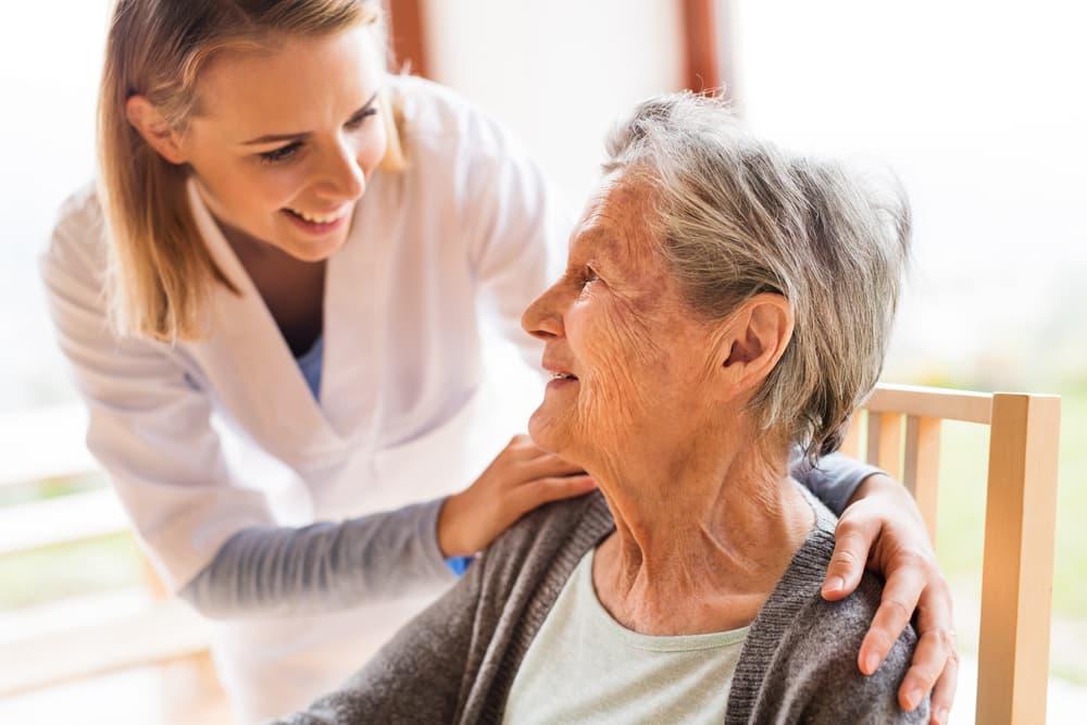 Vancouver Senior Care